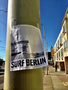 Surf Berlin.